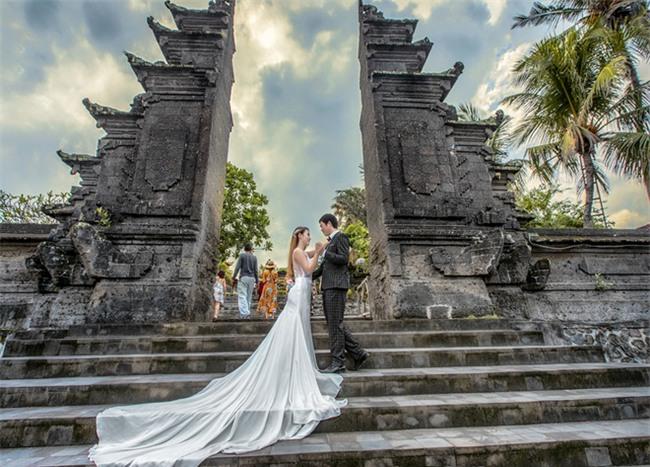 Cặp đôi chi 1 tỷ đồng đi 4 nước chụp ảnh cưới kể chuyện kết hôn sau 1 tháng tìm hiểu - Ảnh 15.