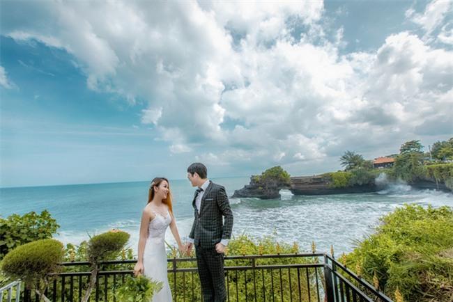 Cặp đôi chi 1 tỷ đồng đi 4 nước chụp ảnh cưới kể chuyện kết hôn sau 1 tháng tìm hiểu - Ảnh 16.