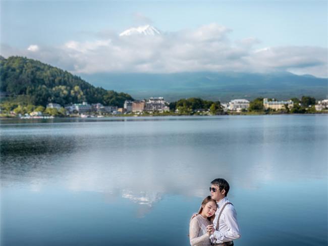 Cặp đôi chi 1 tỷ đồng đi 4 nước chụp ảnh cưới kể chuyện kết hôn sau 1 tháng tìm hiểu - Ảnh 17.