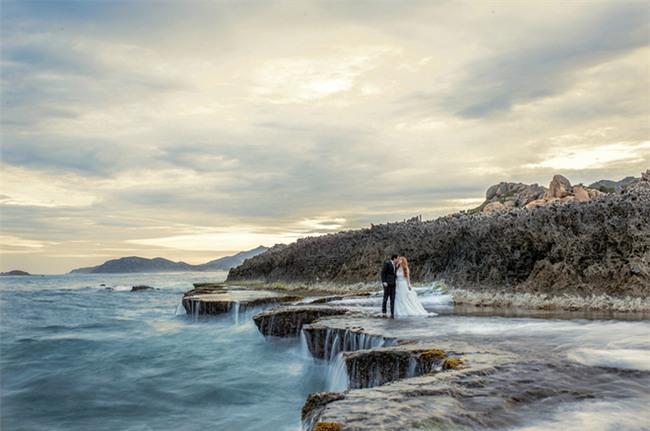 Cặp đôi chi 1 tỷ đồng đi 4 nước chụp ảnh cưới kể chuyện kết hôn sau 1 tháng tìm hiểu - Ảnh 19.