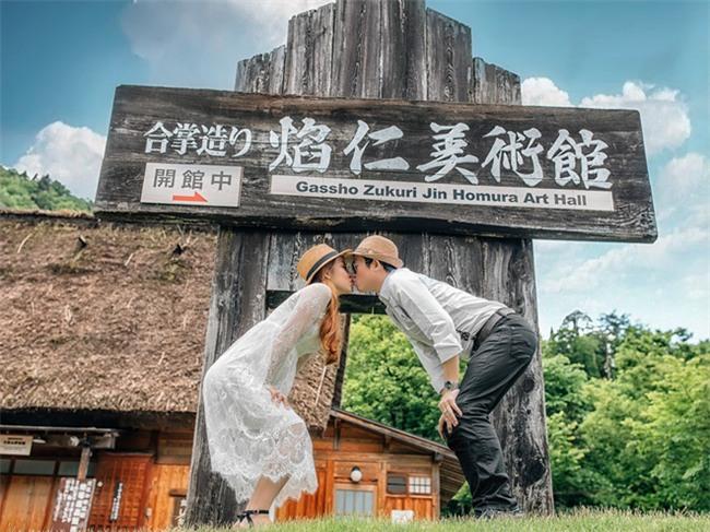 Cặp đôi chi 1 tỷ đồng đi 4 nước chụp ảnh cưới kể chuyện kết hôn sau 1 tháng tìm hiểu - Ảnh 21.