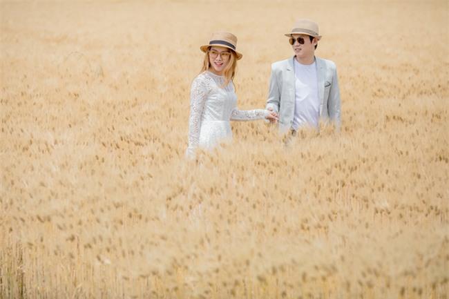 Cặp đôi chi 1 tỷ đồng đi 4 nước chụp ảnh cưới kể chuyện kết hôn sau 1 tháng tìm hiểu - Ảnh 5.