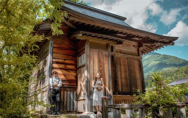 Cặp đôi chi 1 tỷ đồng đi 4 nước chụp ảnh cưới kể chuyện kết hôn sau 1 tháng tìm hiểu - Ảnh 6.