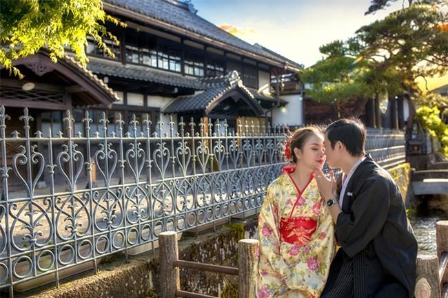 Cặp đôi chi 1 tỷ đồng đi 4 nước chụp ảnh cưới kể chuyện kết hôn sau 1 tháng tìm hiểu - Ảnh 8.