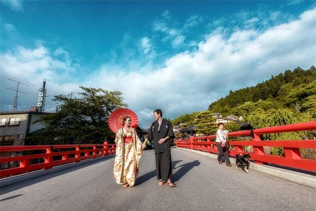 Cặp đôi chi 1 tỷ đồng đi 4 nước chụp ảnh cưới kể chuyện kết hôn sau 1 tháng tìm hiểu - Ảnh 9.