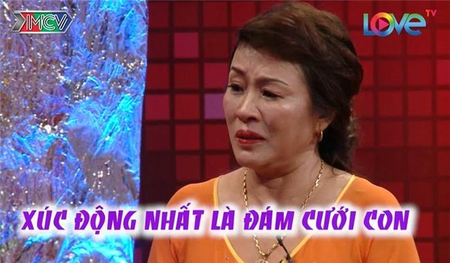 mẹ chồng nàng dâu, MC Quyền Linh, MC Lê Lộc, đám cưới