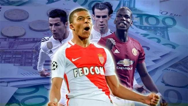 """Ronaldo tuyên bố ở lại Real, cùng Mbappe """"làm cỏ"""" châu Âu - 1"""