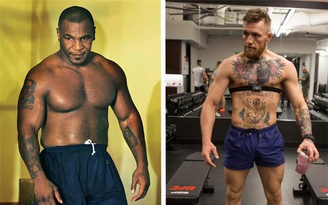 Mike Tyson không tin McGregor có thể tạo nên bất ngờ trước Mayweather