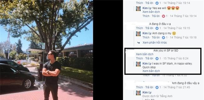 Nghi án Hồ Ngọc Hà bí mật hẹn hò Kim Lý tại Mỹ - Ảnh 3.