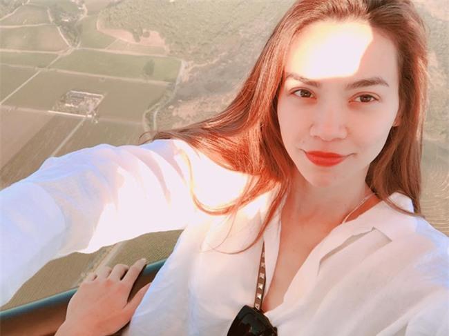 Nghi án Hồ Ngọc Hà bí mật hẹn hò Kim Lý tại Mỹ - Ảnh 4.