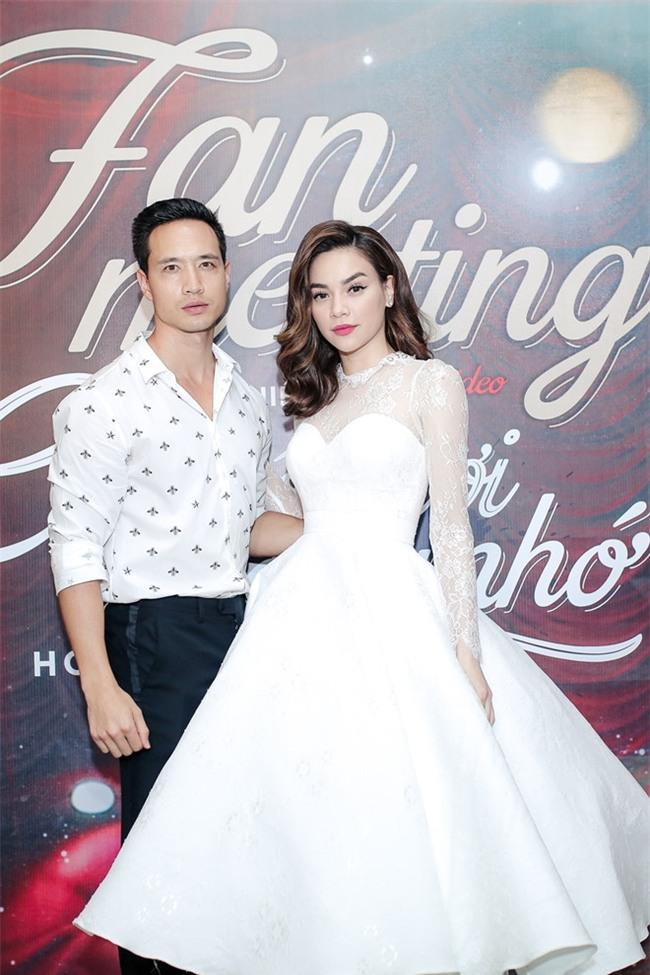Nghi án Hồ Ngọc Hà bí mật hẹn hò Kim Lý tại Mỹ - Ảnh 6.