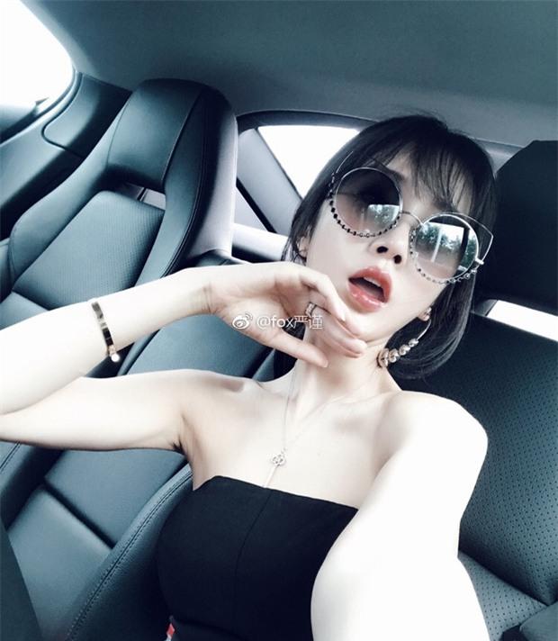 Nhờ màn vịt hóa thiên nga siêu xuất sắc, cô bạn Trung Quốc xinh đẹp được tìm kiếm ầm ầm - Ảnh 10.