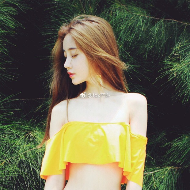 Nhờ màn vịt hóa thiên nga siêu xuất sắc, cô bạn Trung Quốc xinh đẹp được tìm kiếm ầm ầm - Ảnh 11.