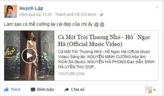 Hồ Ngọc Hà cảnh báo Thanh Hằng không được đánh ghen khi xem MV mới của mình - Ảnh 12.