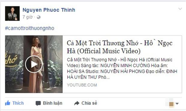 Hồ Ngọc Hà cảnh báo Thanh Hằng không được đánh ghen khi xem MV mới của mình - Ảnh 16.