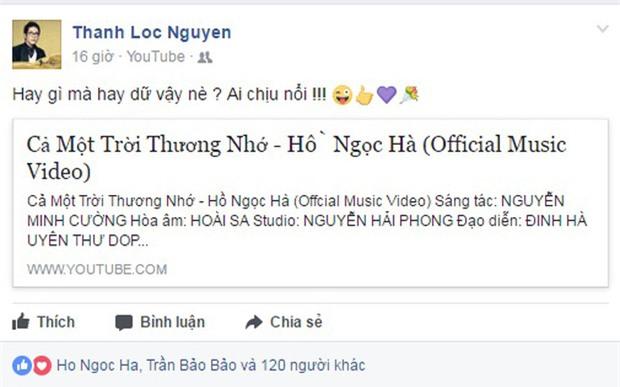 Hồ Ngọc Hà cảnh báo Thanh Hằng không được đánh ghen khi xem MV mới của mình - Ảnh 18.