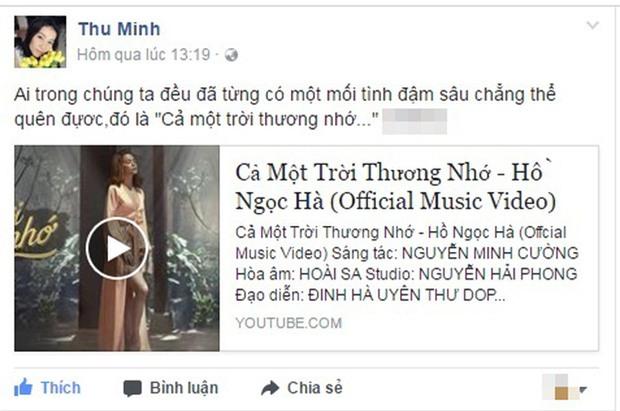 Hồ Ngọc Hà cảnh báo Thanh Hằng không được đánh ghen khi xem MV mới của mình - Ảnh 20.