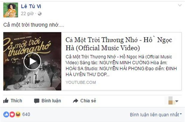 Hồ Ngọc Hà cảnh báo Thanh Hằng không được đánh ghen khi xem MV mới của mình - Ảnh 22.