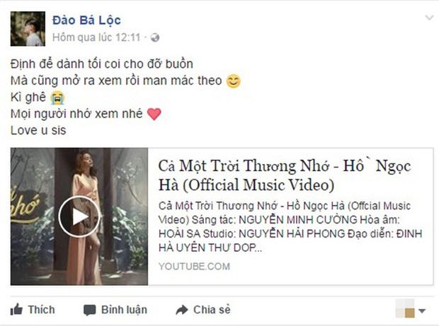 Hồ Ngọc Hà cảnh báo Thanh Hằng không được đánh ghen khi xem MV mới của mình - Ảnh 8.