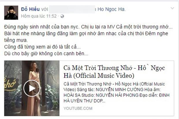 Hồ Ngọc Hà cảnh báo Thanh Hằng không được đánh ghen khi xem MV mới của mình - Ảnh 9.