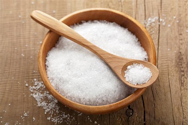 Sự thật về muối gừng giúp giảm mỡ bụng nhanh không phanh khiến các mẹ hào hứng - Ảnh 2.