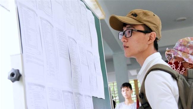 Tuyển sinh 2017,Thông tin tuyển sinh,Tuyển sinh đại học,điểm chuẩn 2017