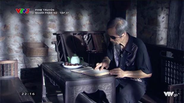 Người phán xử 37: Lương Bổng thoát chết ngoạn mục nhưng lại bị đọc trộm nhật kí - Ảnh 5.