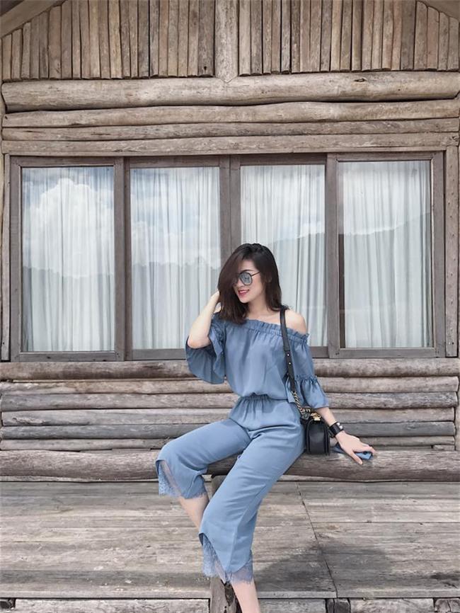 Street style sao Việt tuần này: Ấn tượng nhất là màn đọ chân thon dài siêu nuột của Ngọc Trinh và Kỳ Duyên - Ảnh 11.