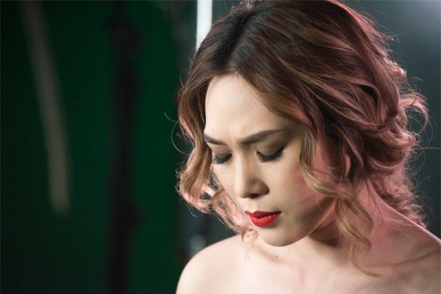 Hit 'Đâu chỉ riêng em' đoạt gần 10 triệu view của Mỹ Tâm dính nghi án đạo nhái nhạc Hoa-2