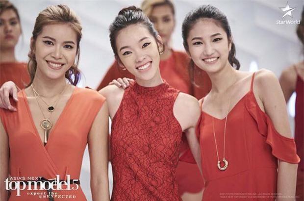 Clip: Người đẹp Asias Next Top Model 5 công khai nói tục bằng tiếng Việt do Minh Tú dạy - Ảnh 3.