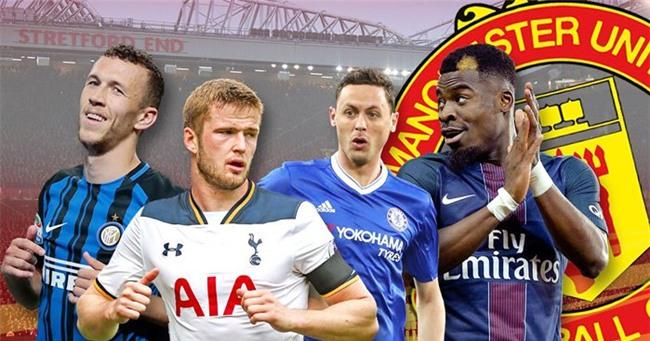 MU, Man City, Guardiola, Mourinho, Matic, Perisic, Dier