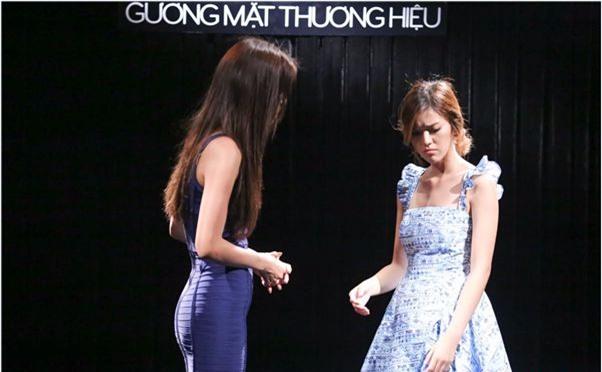 Vòng 3 nóng bỏng là thế, nhưng có đôi lần sao Việt lại bị trang phục làm cho xẹp lép - Ảnh 2.