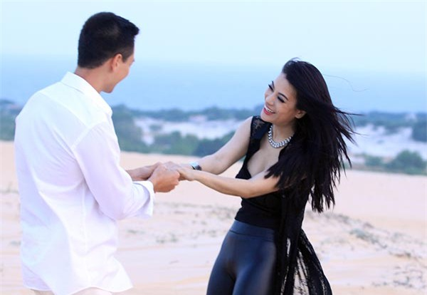 Trương Ngọc Ánh, Kim Lý hủy kết bạn trên facebook - Ảnh 4.