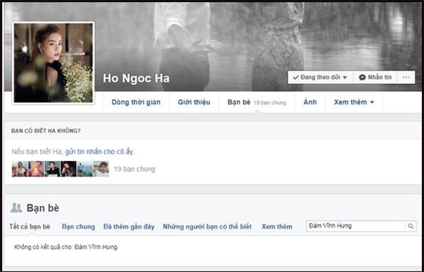 Mr Đàm lặng lẽ đáp trả trước thông tin bị Hà Hồ 'cạch mặt' trên mạng xã hội-2