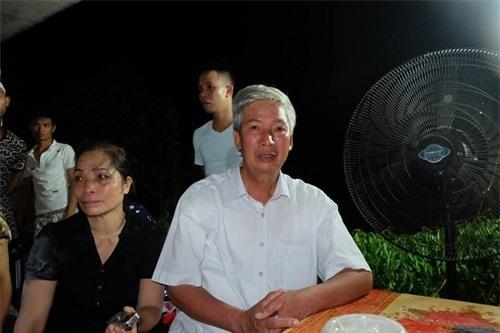 "chay xuong banh, 8 nguoi tu vong: ""hom qua con toi duoc tang luong, hom nay chau da di roi"" - 2"