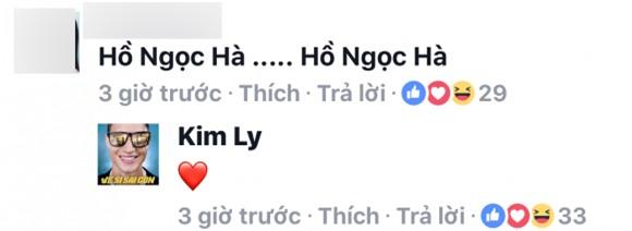 Kim Lý treo status nhớ nhung, Hà Hồ để bình luận gây khó hiểu-3