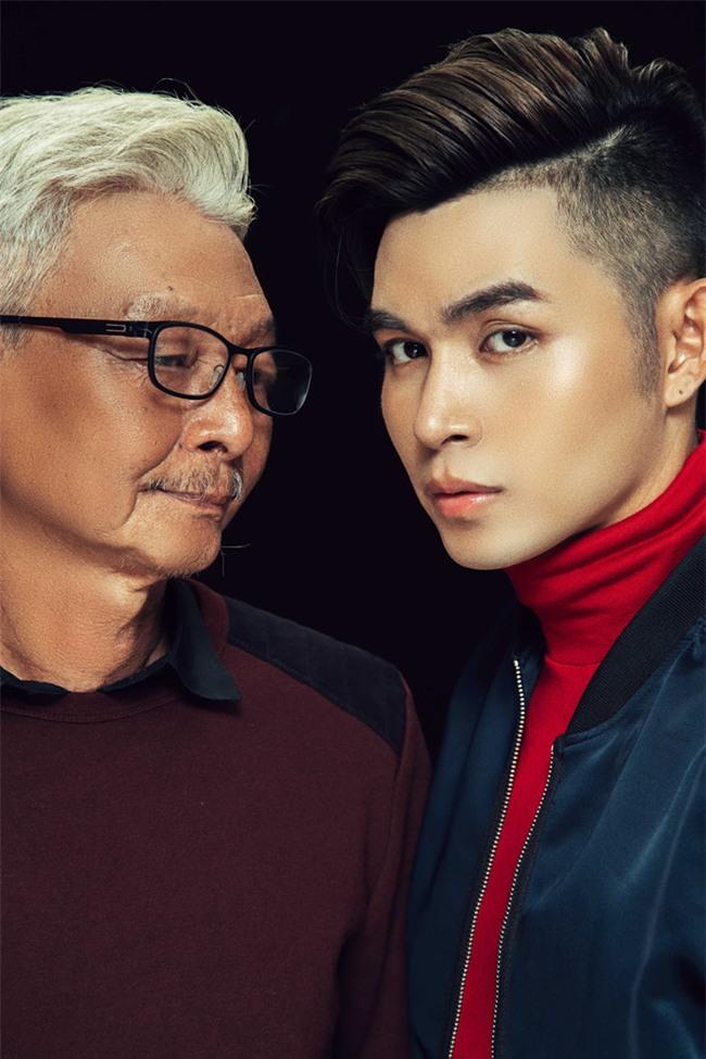 Jun Pham (365) giai thich chuyen bi NSUT Hoai Linh ghet bo hinh anh 3