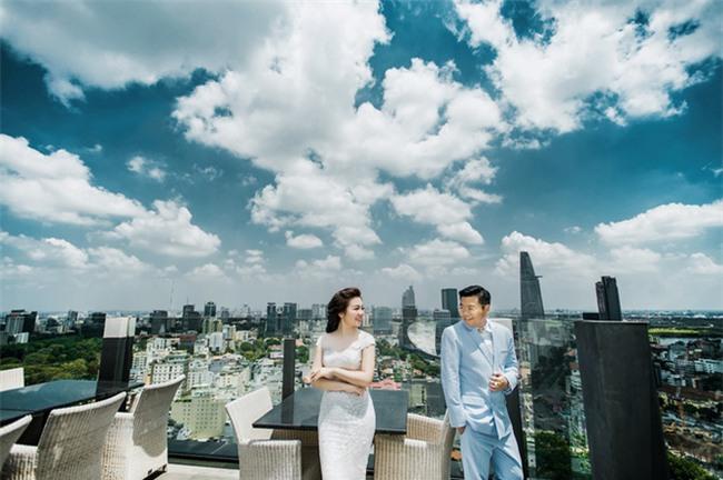 Điểm danh dâu rể Việt nổi tiếng vì trèo đèo lội suối xuyên Việt, chi bạc tỷ cho ảnh cưới - Ảnh 13.