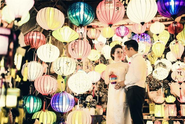 Điểm danh dâu rể Việt nổi tiếng vì trèo đèo lội suối xuyên Việt, chi bạc tỷ cho ảnh cưới - Ảnh 15.