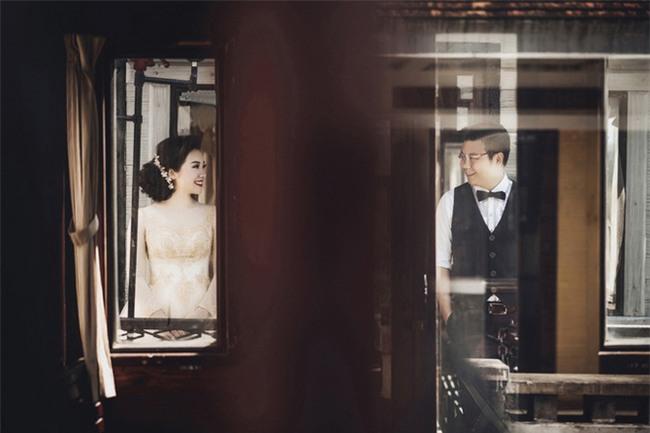 Điểm danh dâu rể Việt nổi tiếng vì trèo đèo lội suối xuyên Việt, chi bạc tỷ cho ảnh cưới - Ảnh 19.