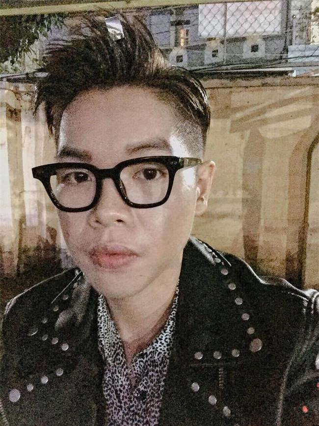 Đồng loạt nghệ sĩ Việt chúc mừng Đức Phúc đã có diện mạo nam thần-1