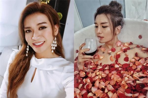 BB Trần buông lời khẩu nghiệp dằn mặt anti-fan khi bị chê bai và 'ăn' chửi vô cớ-5