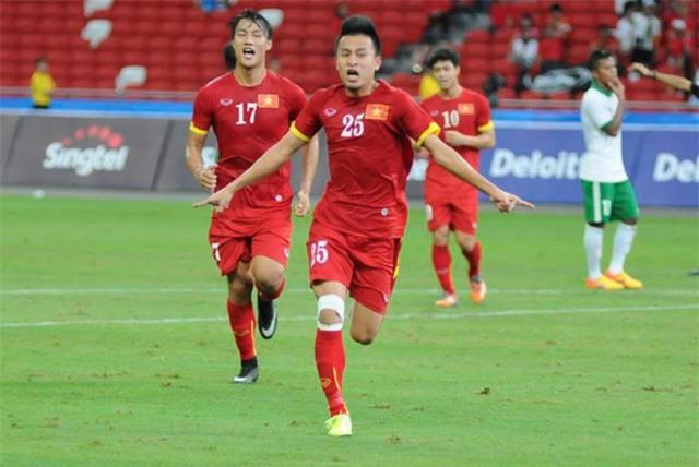 U22 Việt Nam giành HCĐ bóng đá nam SEA Games 29