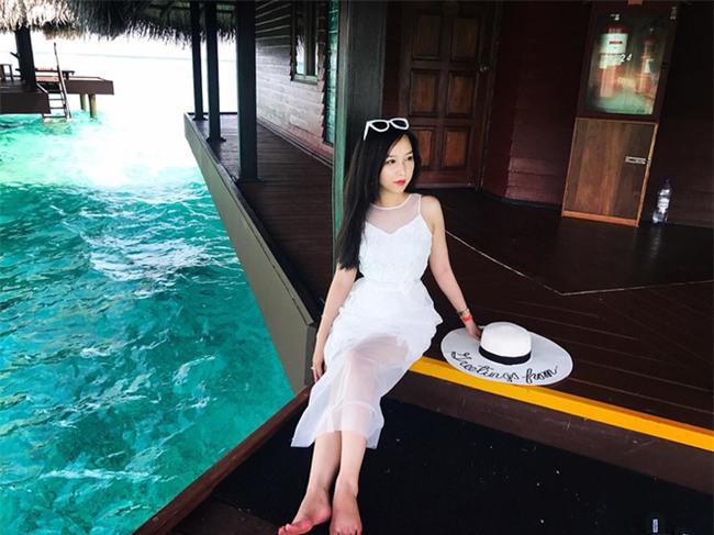 Ghen tị với cô vợ hotgirl được chồng rủ đi Maldives để kỷ niệm 7 năm ngày cưới - Ảnh 17.