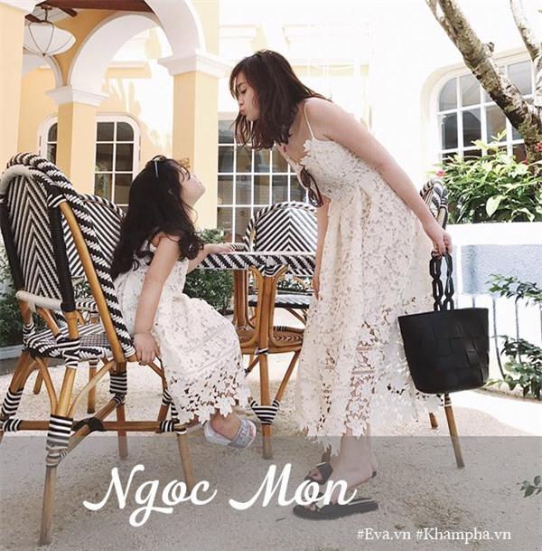 """Dàn """"thiên thần"""" bỉm sữa Hà Nội, ai cũng xinh đẹp, con ngoan, chồng chiều làm dân tình nghiêng ngả - Ảnh 8."""