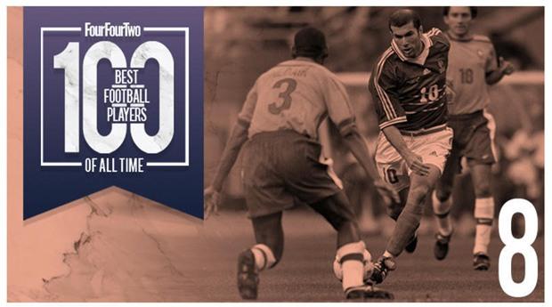 10 cầu thủ vĩ đại nhất lịch sử bóng đá: Maradona số 1, Messi xếp thứ nhì - Ảnh 3.