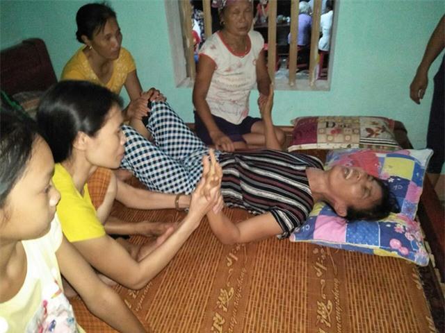 noi dau cua nguoi me co con trai di du hoc chet o nhat ban khong co tien dua ve an tang - 2