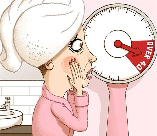 Tăng cân nhẹ cũng có thể gây suy giảm chức năng của cơ tim - Ảnh 2.