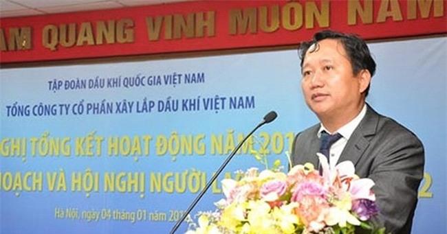 Trịnh Xuân Thanh, Trịnh Xuân Thanh đầu thú, vụ Trịnh Xuân Thanh, tham nhũng, Lexus biển xanh