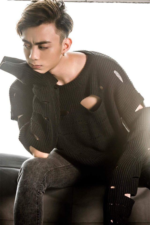 Không cần 'đập mặt', showbiz Việt vẫn có rất nhiều mỹ nam đẹp không góc chết-10